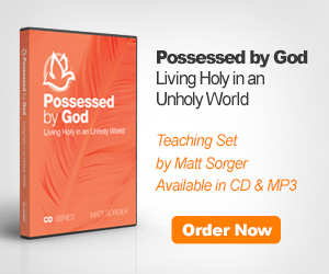 Possessed By God