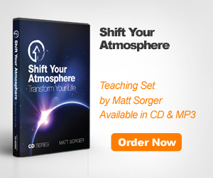 Shift Your Atmosphere