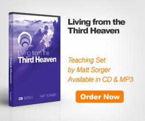 Living From The THird Heaven Set