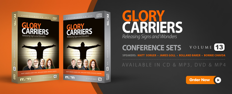 Glory Carriers Conference SET