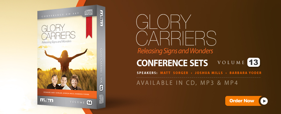 Glory Carriers Conference Report